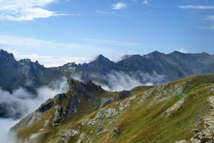 Albania: 6-Day Highlands Experience