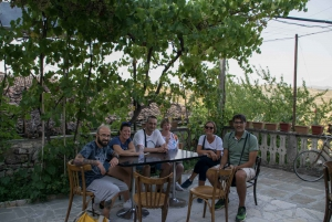 Albania: UNESCO Heritage & Local Food Tour with Nature