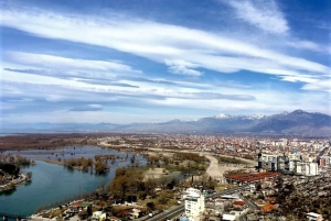 Budva: Day Trip to Shkoder