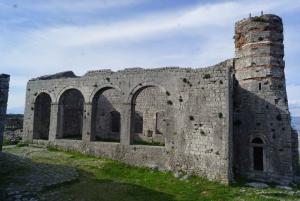 Fom Tirana: Shkodra Main Attractions Tour