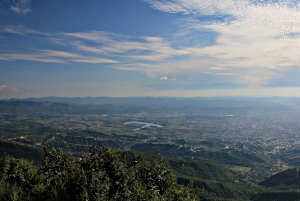From Tirana: Dajti Mountain Hiking Trip