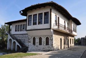 From Tirana: Full-Day Berat Tour