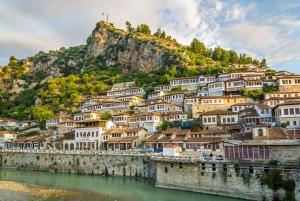 Full-Day Berat Trip from Tirana