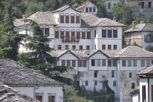 Gjirokastra Full-Day Tour