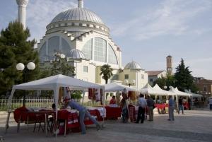 Shkodër Rozafa Castle Visit with Local Guide