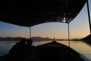 Skadar Lake: Half-day Cruise Tour - the River of Crnojević