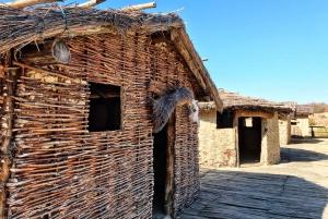 Tirana: 3-Day Trip to Ohrid and Lake