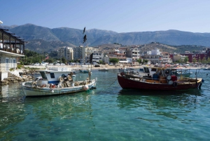 Tirana: 4-Day Albanian Heritage Highlights Trip
