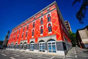 Tirana: 8-Day North to South Albania Tour
