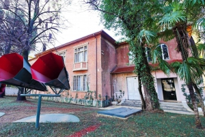 Tirana: Communism History Tour