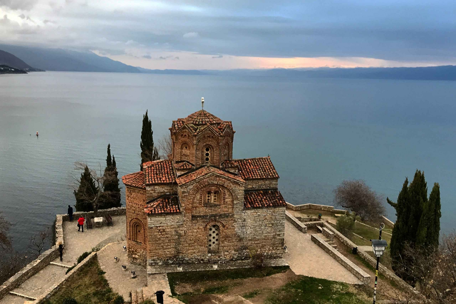 Tirana: Lake and Town Ohrid Day Trip