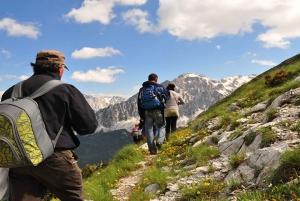 Trekking the Hidden Trails of Albania