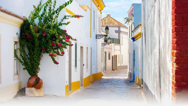 My Guide Algarve