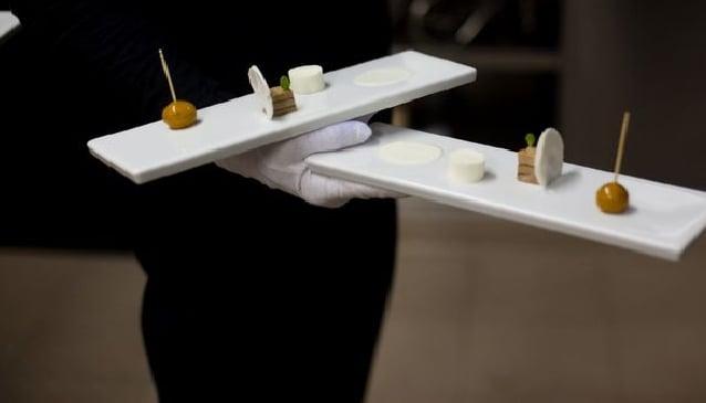 A Gourmet's Delight in the Algarve