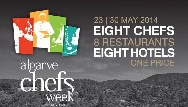 Algarve Chefs Week is back!
