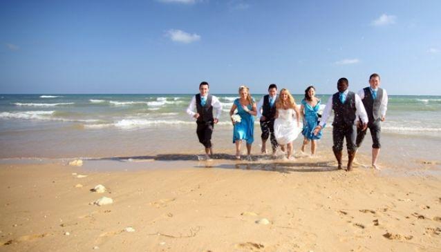 Algarve Wedding Showcase by Algarve Events
