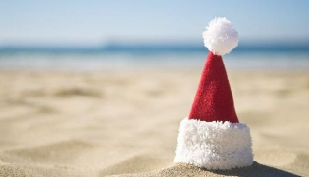 Christmas and New Year in the Algarve