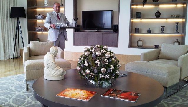 Conrad Algarve: The Art of Hospitality