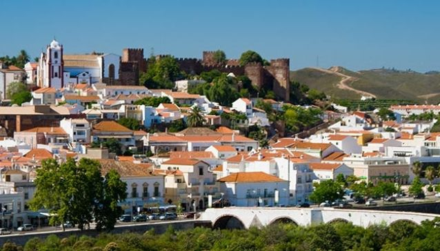 Guide to Silves, Algarve