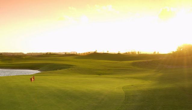 Portugal Masters 2012 Brings Golf Stars to Algarve