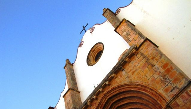 The Charm of Algarve's old buildings