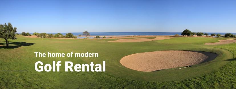 18 Store Golf Rentals