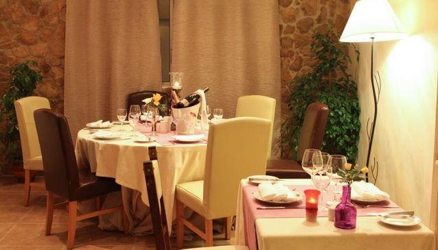 A Floresta Restaurant