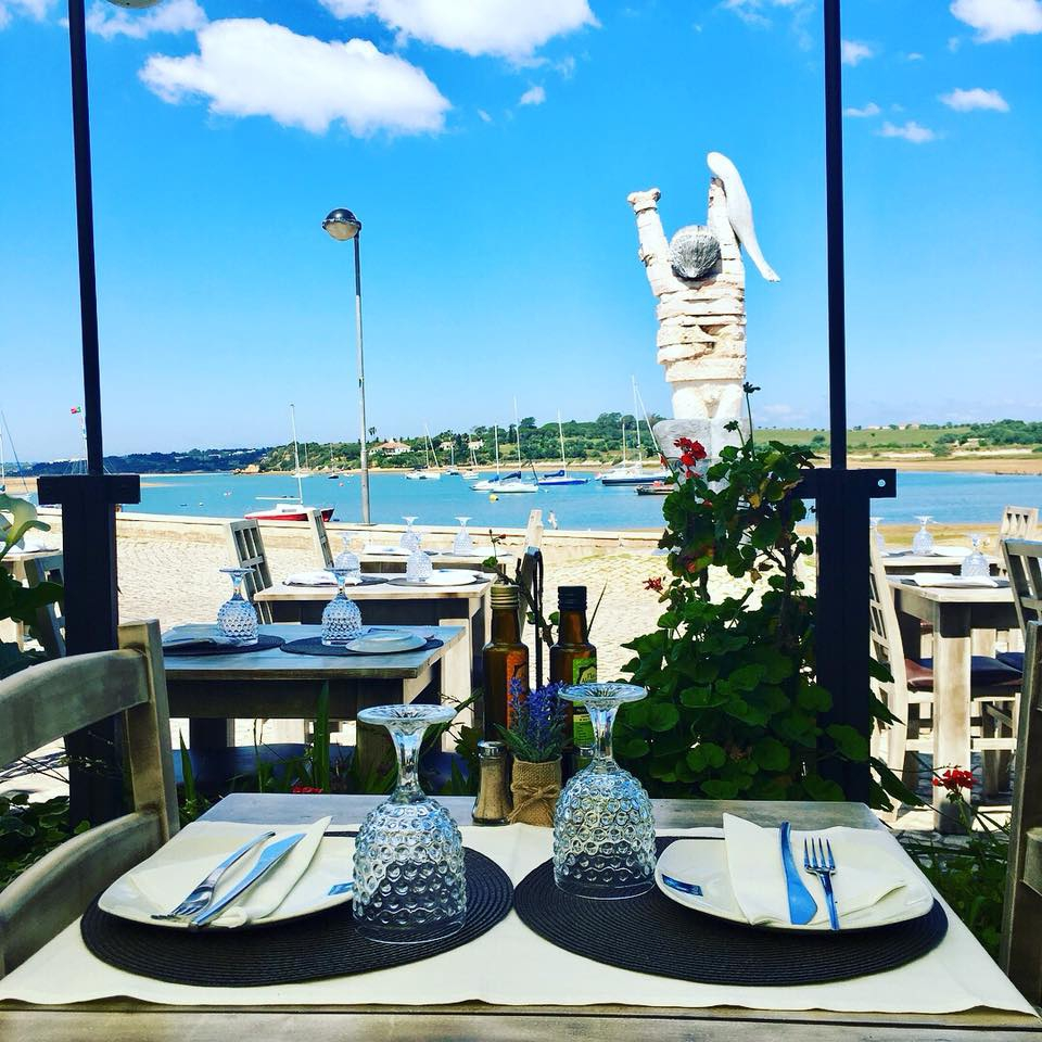 Alvor - Things to Do, Restaurants, Beaches and Bars