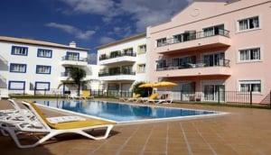 Alagoa Mar Apartments