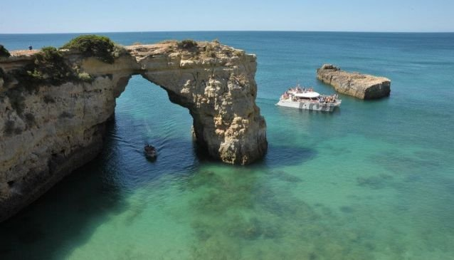 Best Sunset Spots in Algarve