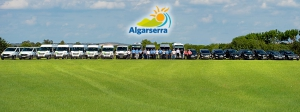 Algarserra Faro Airport Transfers