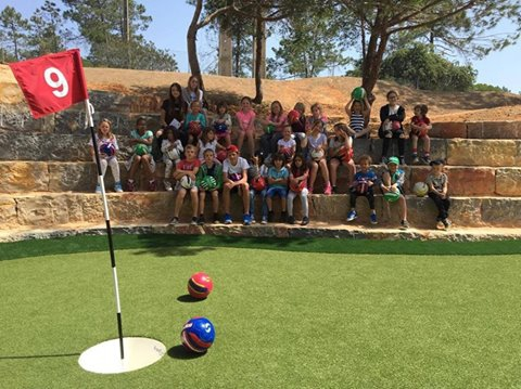 Algarve Footgolf