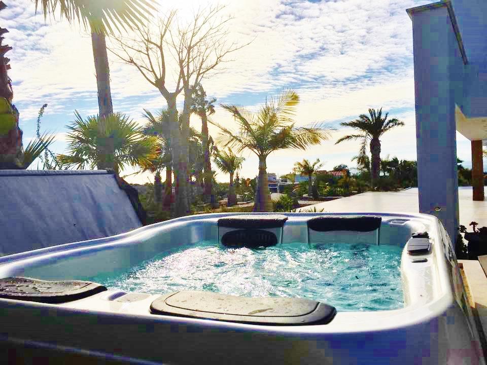 Algarve Hot Tubs