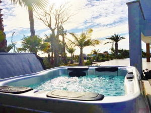 Algarve Hot Tubs