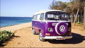 Algarve Photobus