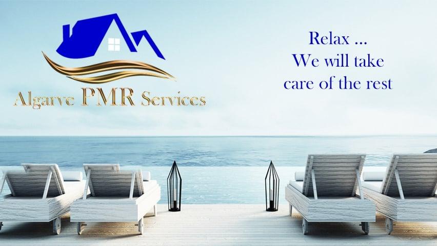 Algarve PMR Services - Property Management, Maintenance and Renovation