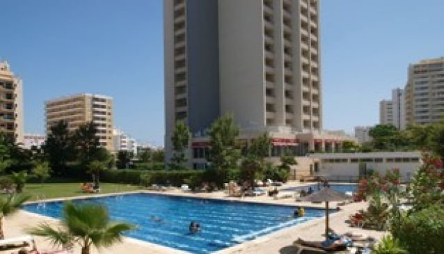 Apartments Jardins Da Rocha In Algarve My Guide Algarve