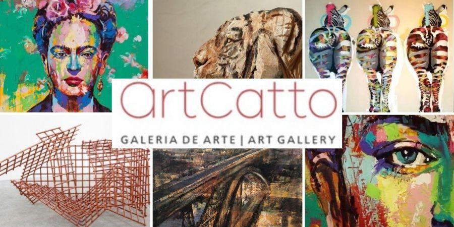 Artcatto Art Gallery
