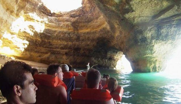 Aurora Cave Trips