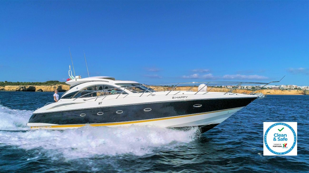 Azure Luxury Charters