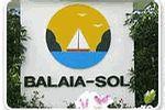 Balaia Sol Apartments Albufeira