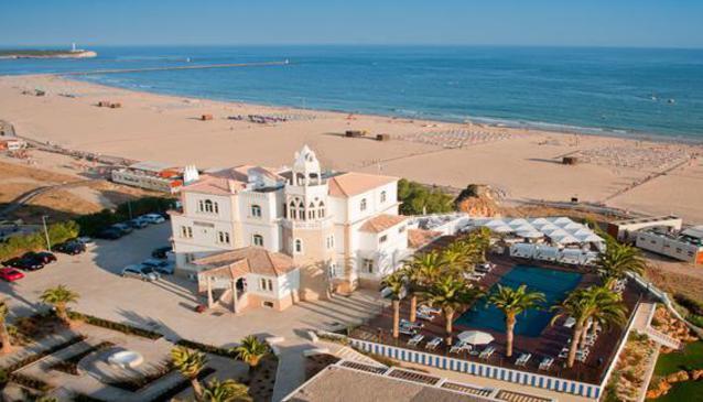 Bela Vista Hotel Restaurant & Spa