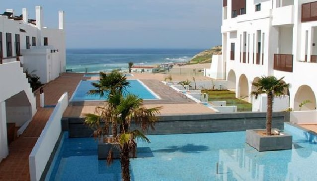 Belmar Spa Beach Resort In Algarve