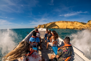 Benagil Express - tours to Benagil cave
