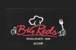 Big Red's Catering