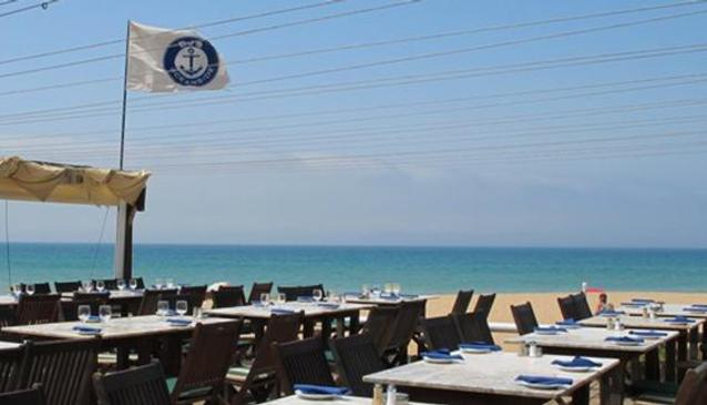 Best Restaurants with outside seating in Algarve