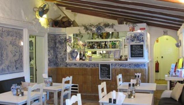 Cafe Bar Bacchus