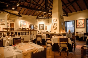Casa do Campo Restaurant
