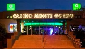 Casino Monte Gordo