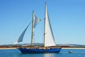Condor de Vilamoura Boat Trips